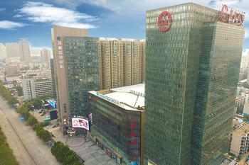 鄭州國貿中心